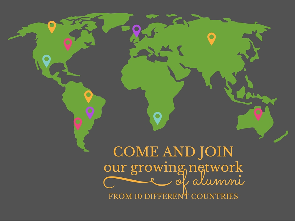 Join our growing network (1)