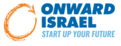 onward israel logo